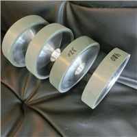 CBN cubic boron nitride grinding disc for HSS