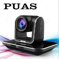 2016 new PUS312/4K 8.29MP 4K 12xoptical UHD video conference camera for conference solutions