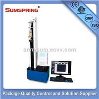 Plastic Bottle Compression testing machine