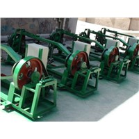 Twisting Wire Machine with factory price and high quality