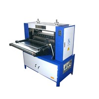 best fabric pleating machine China supplier 2016 hot sale