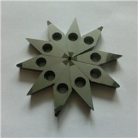 pcd cutting tools and pcd milling cutter for aluminum machining