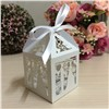 "Hot new paper craft packaging boxes ""bird cage"" souvenirs wedding favours, bridal shower favors"
