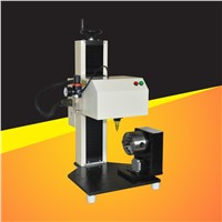 Pnematic Dot Peen Marking Machines For pipe,tube,fitting mark