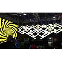 2016 New Shape LED Background Wall, P5