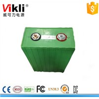 Electric vehicle electric car 200Ah lithium battery 3.2V