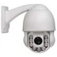 PTZ camera 4inch 1.3MP HD AHD PTZ HIGH Speed Outdoor Camera 18x Oical Zoom 960p