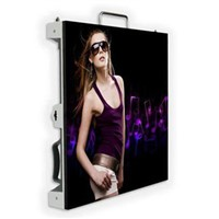 P3 SMD indoor full color rental LED screen