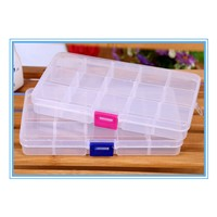 new plastic cute box storage pill box