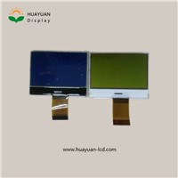 128X64 Cog LCD Module Custom LCD Display for POS Terminal