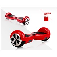 1.hands free drifting self-balancing 2 wheels powered hoverboard /Motor power:700W(350W*2)
