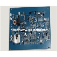 High quality electronic PCBA manufacturer pcb assembly service
