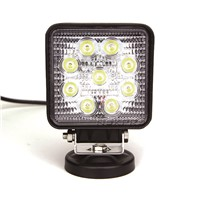 Led Work Light Lamp Boat Tractor Truck N342-27