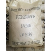 Low Viscosity Sodium Carboxy Methyl Cellulose