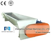 Screw Conveyor For Corn Flour Mill