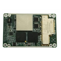 high performance gnss receiver board (SDI-204) tracking gps,gnss,glonass signals