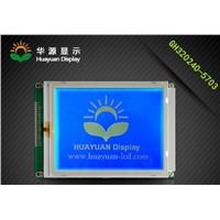 "320x240 graphic 5.7"" lcd display module with touch screen"