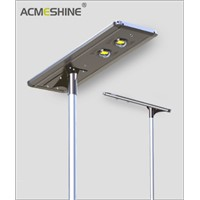 70w All in One Solar LED Street Light, High Power Solar Street LED Light