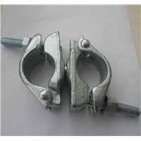 Australia Forged Swivel Coupler