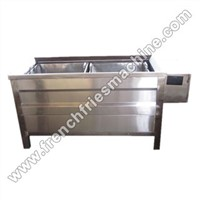 French Fries Blanching Machine