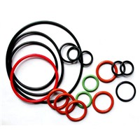 Custom Made Rubber O Ring Oil seals for Auto rubber parts