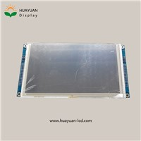 TFT Display 800X480 6.2 Inch LCD 60 Pin with touch screen