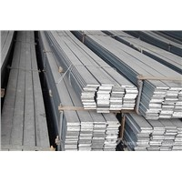 tp attractive and reasonable price 304 NO.1 hot rolled stainless steel flat bars