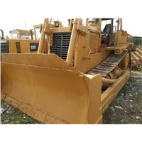 Used CAT Bulldozer D7H