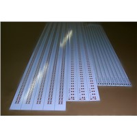 Single Side High Conductive Aluminum / Mc PCB for LED Lighting