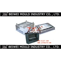 CRT TV Plastic Mould