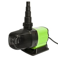 IP68 High Pressure High Flow Garden Fish Pond Fountain Submersible Water Pump HL-ECO4000