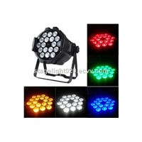 Cheap 18x15w RGBAW UV 6 in 1 Bar Lighting,Wedding Stage Decoration China,Up Lighting
