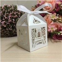 cheap custom fancy wedding favors candy boxes chocolate gift box