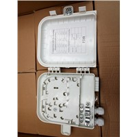 8 core FTTH indoor termination box