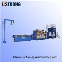 9DT Rod Breakdown Wire Drawing Machine with Continuous Annealing