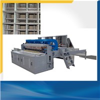 Construction Welded Wire Mesh Making Machine
