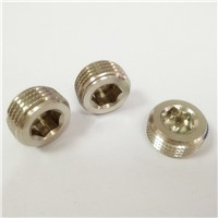 Cooling Circuit Plugs,Mold Components & Shoulder Bolt