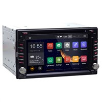 6.2 Inch Android Car DVD GPS for Nissan Universal