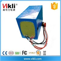 72V 200Ah LiFePO4 Battery