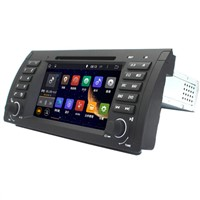 7 Inch Android Car DVD GPS for BMW E39 E53