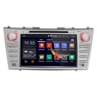 8 Inch Android Car DVD GPS for Toyota Camry