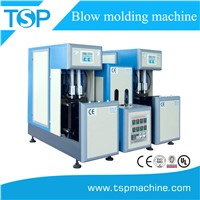 Good quality hand process stretch blowing molders manufacturer/ pet blow molding machine price