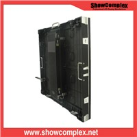 P6.67 High Brightness Outdoor Rental LED Display Screen