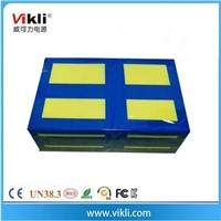 Solar Battery 12V 40AH For Solar Street Lamp Battery