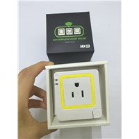 WiFi  Smart  US-Plug Socket