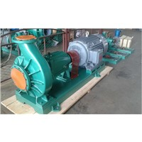 HCl Transfer Pump  Model NO.: IHF125-100-250