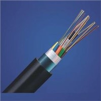 24 core optical fiber composite overhead ground wire OPGW cable