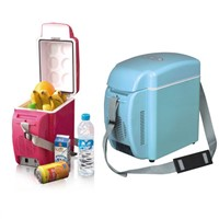 7 Litre Car Mini Fridge