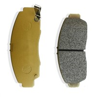 Brake Pads for Honda Accord 6 / Civic