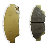 Brake Pads for Honda CR-Z / Insight